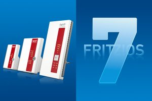 FRITZ!OS Betriebssystem