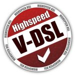 Highspeed VDSL
